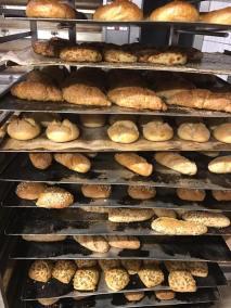 Bäckerei Trefger Brötchen