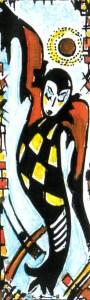 Miniatur 9 Zeichnung: Petra Elsner