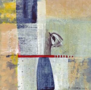 Traumfänger 5 von Petra Elsner