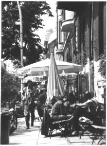 Assel, Oranienburger Straße 21, Foto: Petra Elsner
