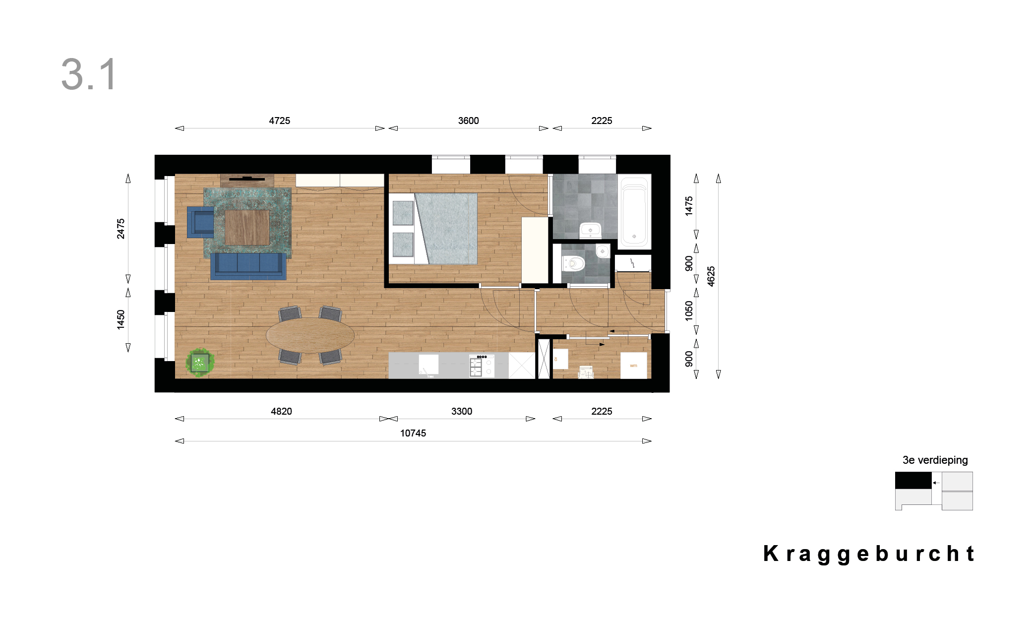 kraggeburcht-appartement-type-large13