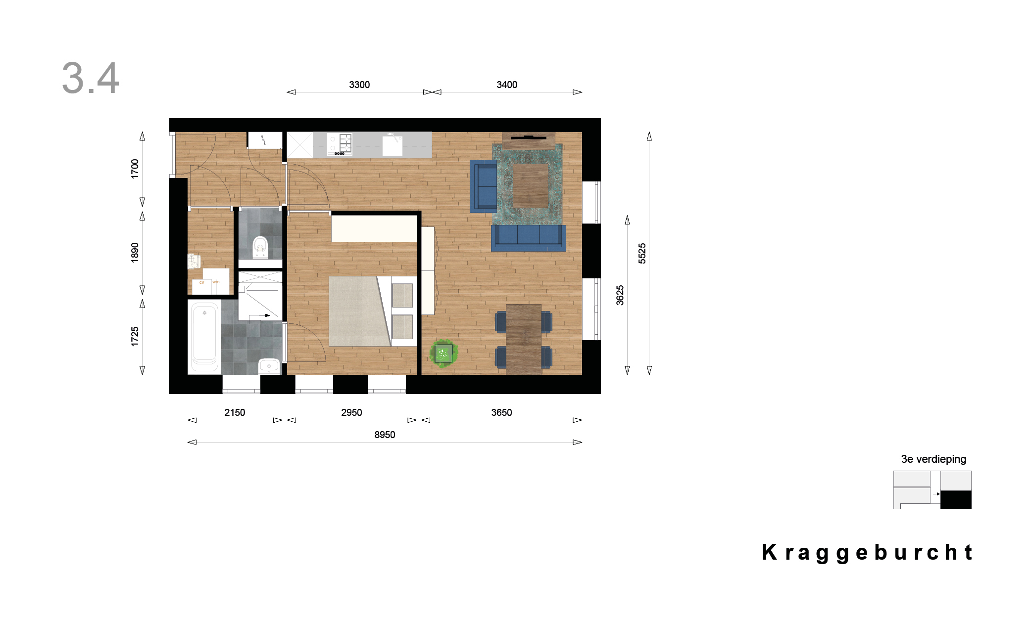 kraggeburcht-appartement-type-large16