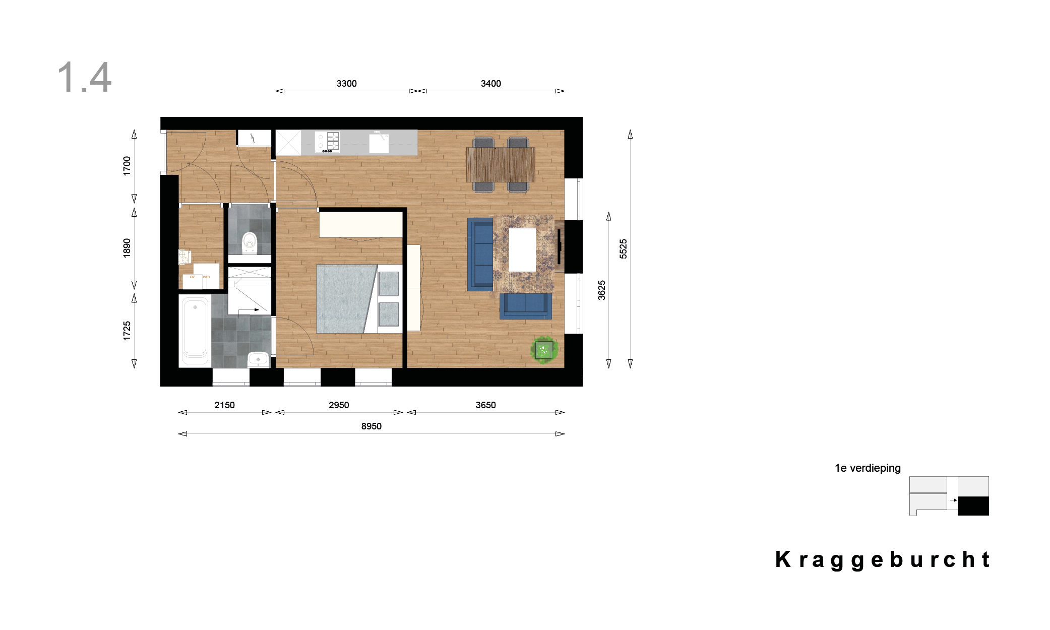 kraggeburcht-appartement-type-large8