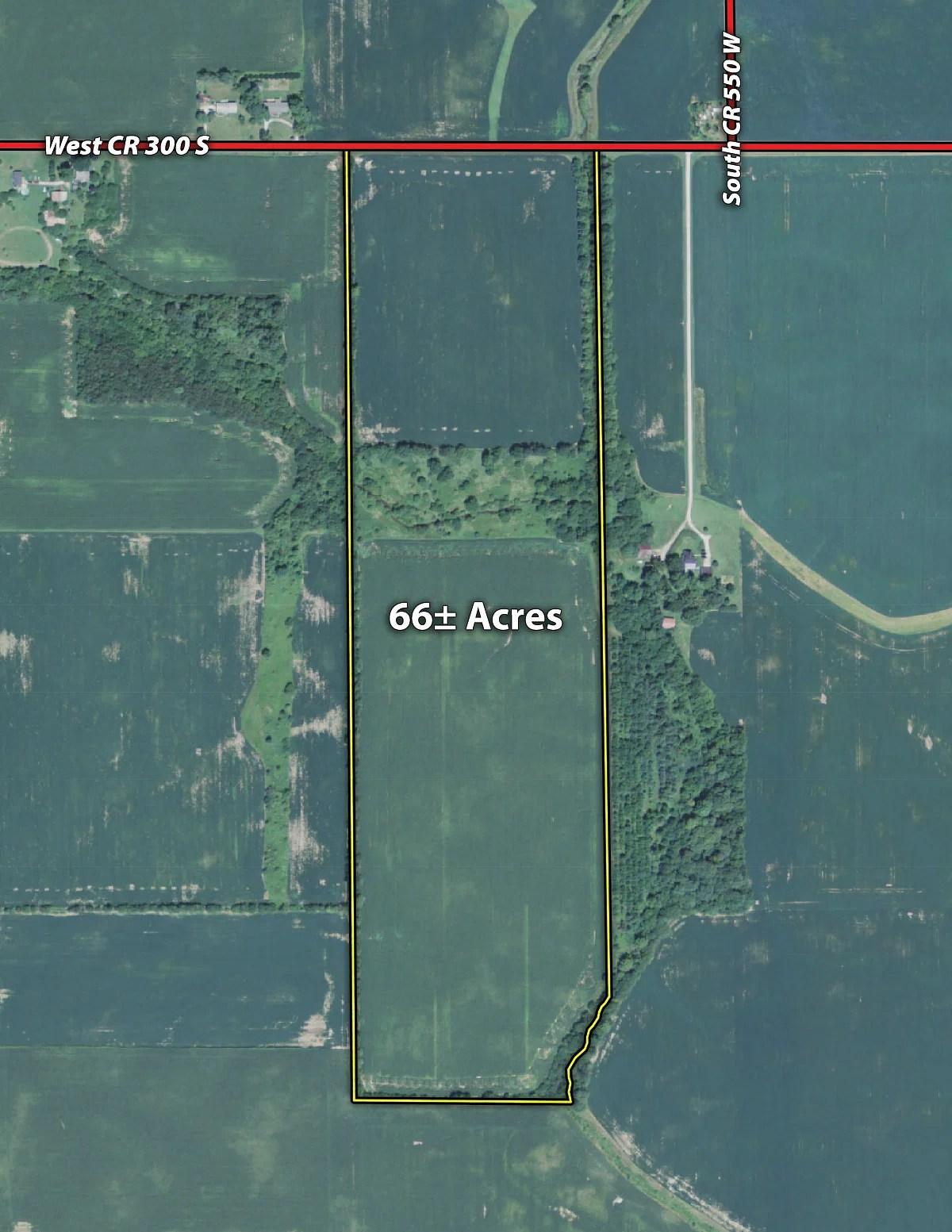 Land Survey Plat