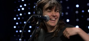 Live on KEXP: Courtney Barnett und Kurt Vile