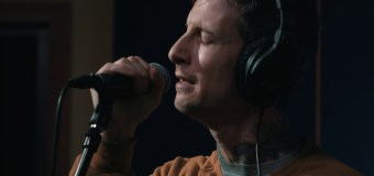 Drug Church live on KEXP