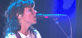 Courtney Barnett live beim Primavera 2019