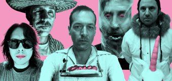 New Song: Hot Snakes – Checkmate (Stream)