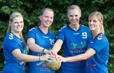 TVG Teamfotos Frauen 1