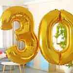 Gluckwunsche Zum 30 Geburtstag 60 Tolle Spruche 6 Mustertexte Zum Fest Schreiben Net