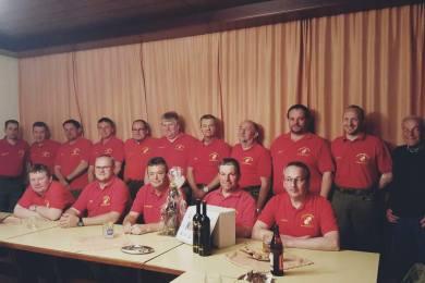 Freiwillige Feuerwehr Schreibersdorf