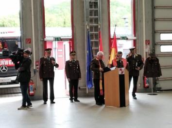 Tag der Feuerwehr Eisenstadt