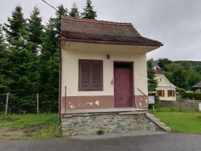 Milchhäusl Schreibersdorf