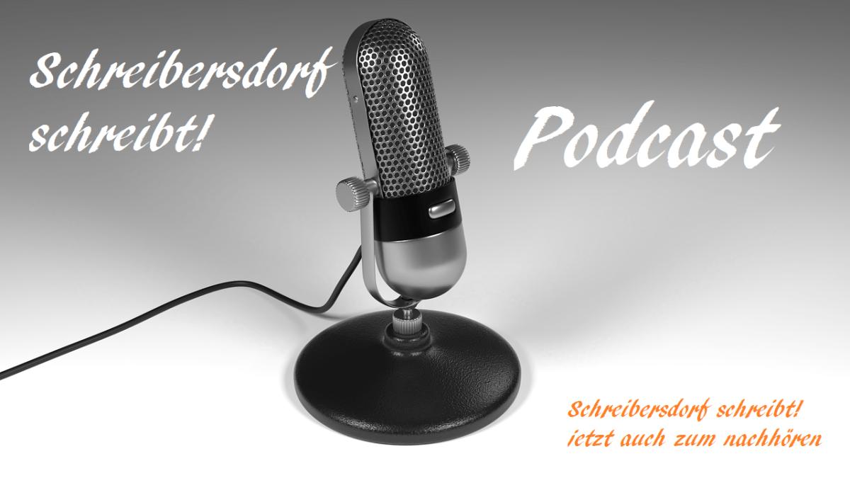 Podcast Schreibersdorf schreibt!