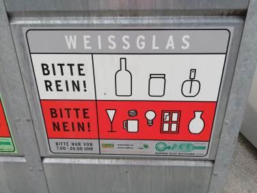 Weissglas