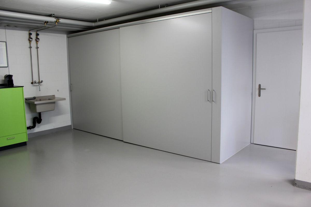Werkstatt Einrichten Gallery Of Werkstatt With Werkstatt
