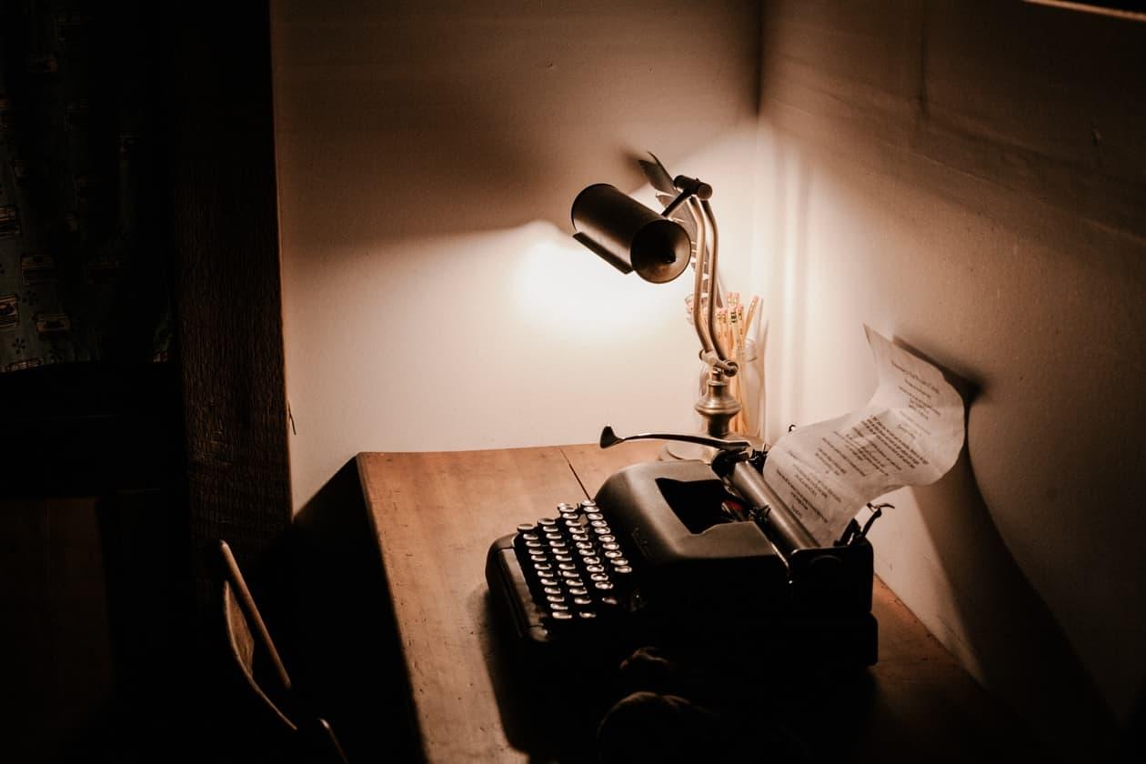tools voor schrijvers
