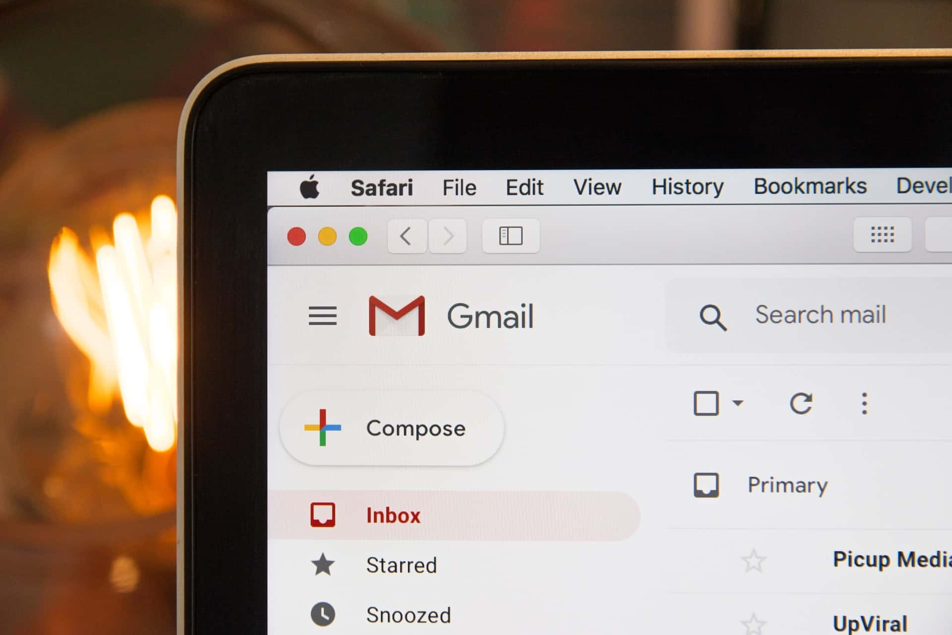 leren nee zeggen in mails