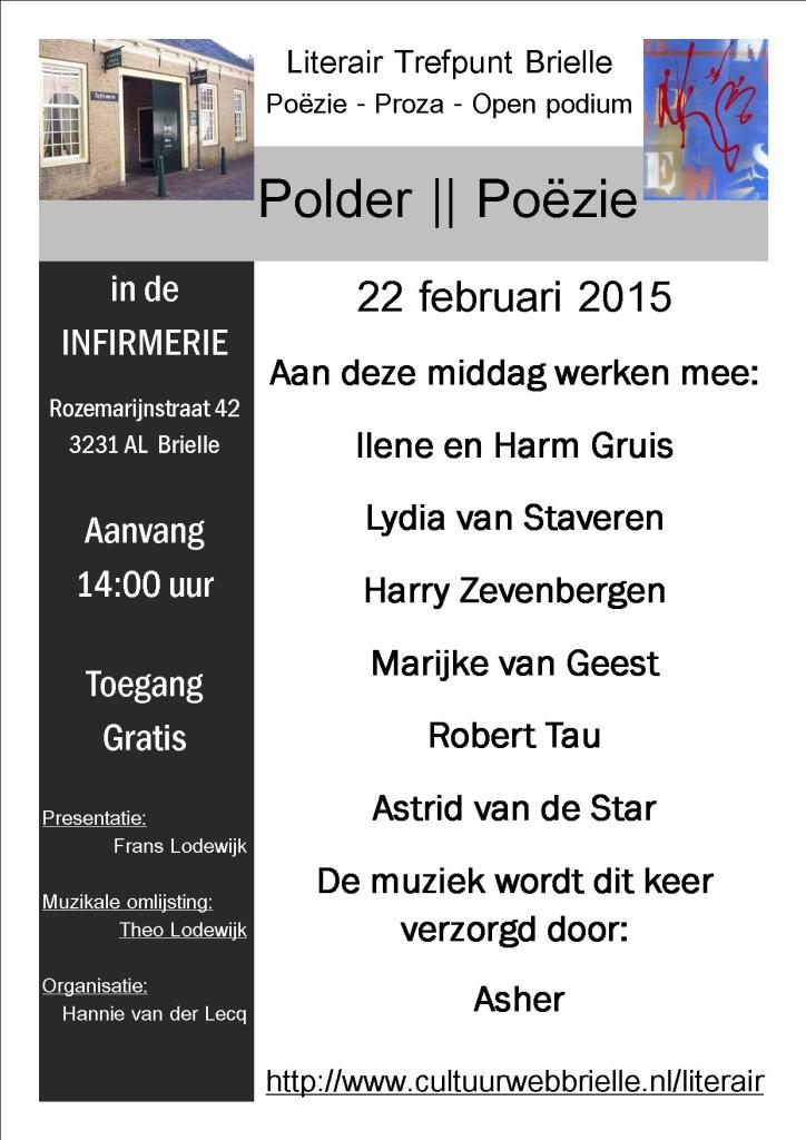 2015.02.22 Affiche