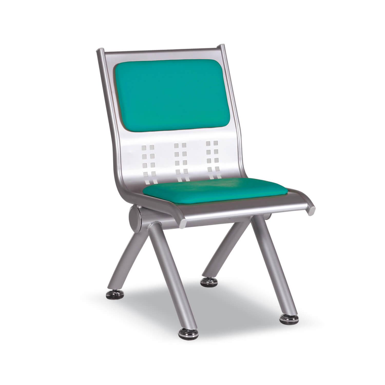Waiting Room Seat, Single