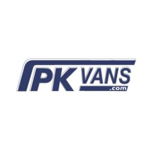 PK vans logo