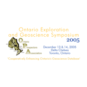 ontario prospectors association logo