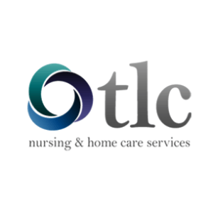 tlc nursing and home care services logo
