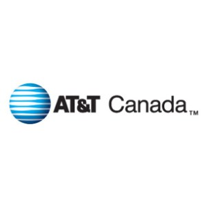 at and t canada logo