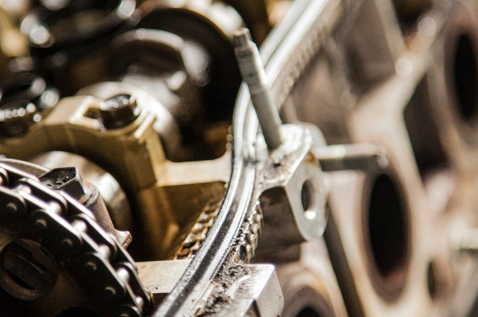 Manufacturer – Mining Industry : Lean/Operations Optimization