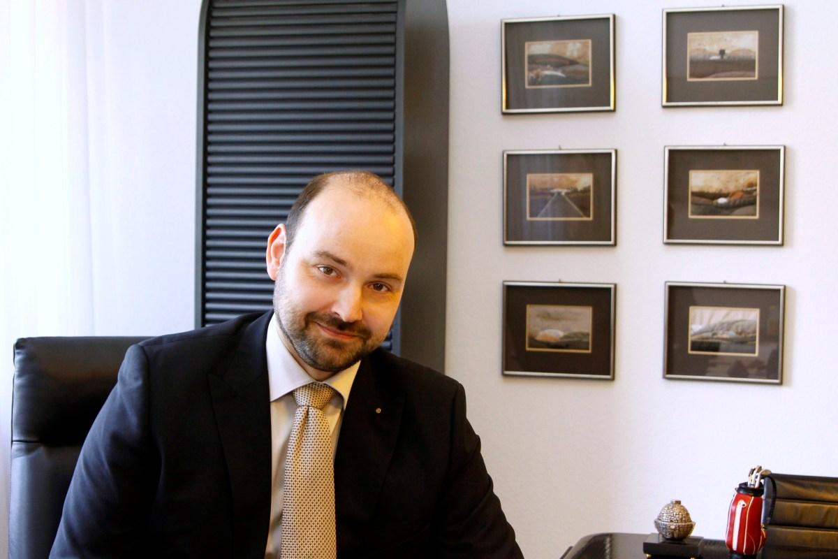 RA Marvin Schroth - Kanzlei Schroth, Kiesinger und Kollegen