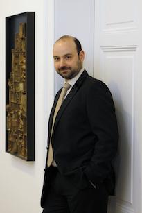 Rechtsanwalt Marvin Schroth - Kanzeli Schroth, Kiesinger & Kollegen