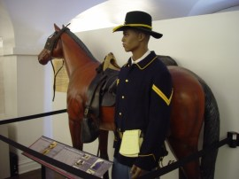 Courageous and Faithful: The Cavalry at Jefferson Barracks