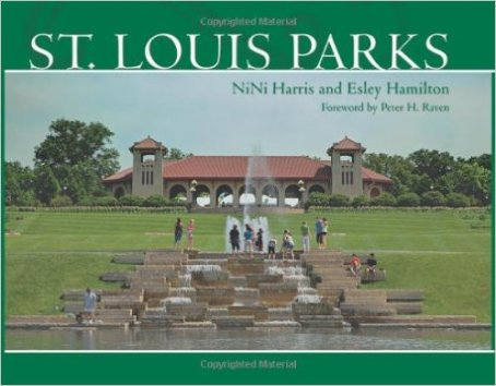 """St Louis Parks"" by Esley Hamilton and Nini Harris."