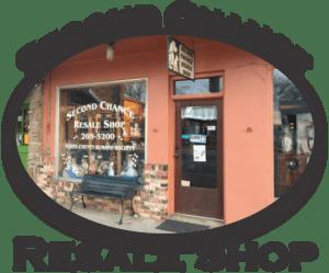 Second Chance Resale Shop