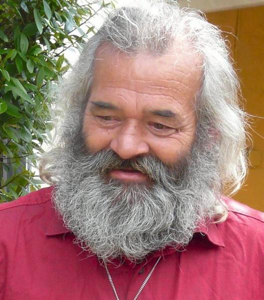 Pascal Audin peintre et sculpteur