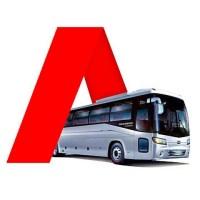 Маршруты городских автобусов Щучинска