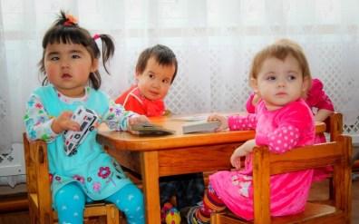 Щучинский дом ребенка фото детей