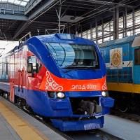 ЖД вокзал Астана расписание поездов и электричек