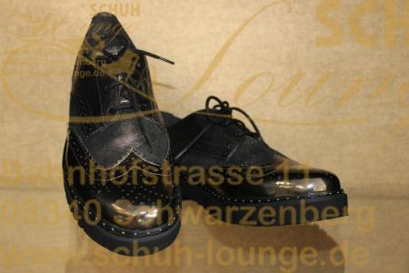 Sportlicher Damen-Schnürschuh aus dem Hause Gabor