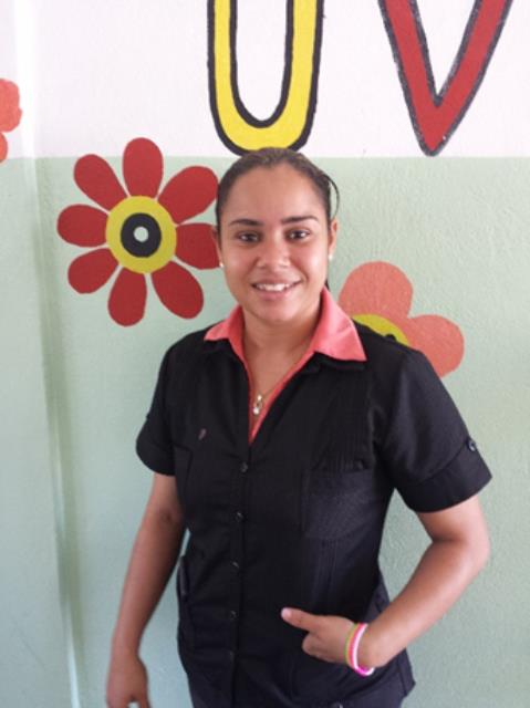 Maya Alexandra Javier