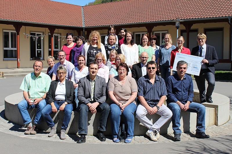 Bild 2 - Gruppenfoto