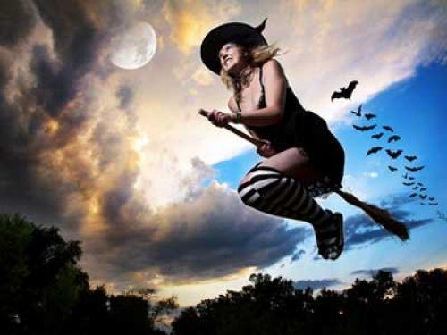 Warum Fliegen Die Hexen In Der Walpurgisnacht