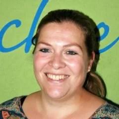 Stefanie Zutter