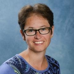 Sandra Gilomen