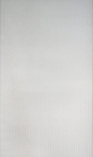 Narrow Vertical Reeded Textured Glass Schuler Cabinetry
