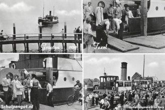 Ansichtkaart, uitgave Langeveld & De Rooy