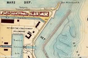 Kaart: Collectie Noord-Hollands Archief