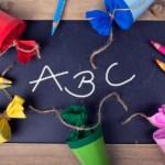 Geschenke Zur Einschulung Was Konnen Sie Abc Schutzen Schenken