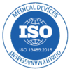 Engangs medisinsk ISO-sertifisert