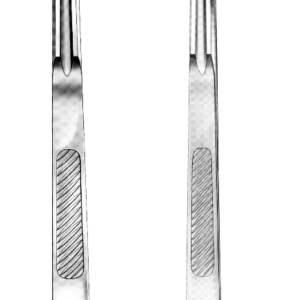 Algemene chirurgische instrumenten